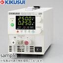菊水電子工業 PMX35-3A コンパクト直流安定化電源(CVCC) 0〜35V/0〜3A