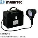 マークテック D-10L・1-5m 汎用型ブラックライト スーパーライト LEDタイプ 灯具ケーブル:5.0m