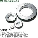 新潟精機 鋼リングゲージ 呼び寸法:1.5mm