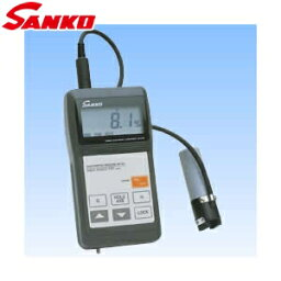 サンコウ電子 PM-101 電気式 モルタル水分計