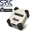 スリック G-MEN DR20 三方向加速度データロガー