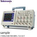テクトロニクス(Tektronix) TBS1154 4chデジタル ストレージ オシロスコープ(150MHz 1GS/s)