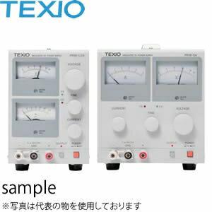 TEXIO(テクシオ) PR18-5A メータ式小型直流安定化電源 (ドロッパ方式)