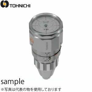 東日製作所 ATG24CN-S トルクゲージ置針付 微小トルク測定用ハンディタイプのトルクゲージ、先端は三ツ爪チャック、置針付完全なスタイル(完全なスタイル)