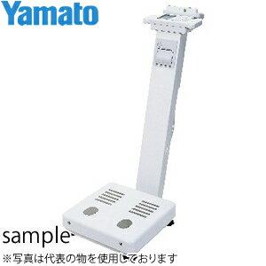 大和製衡(ヤマト) DF860K 高精度型体組織計 検定品 [代引不可商品]