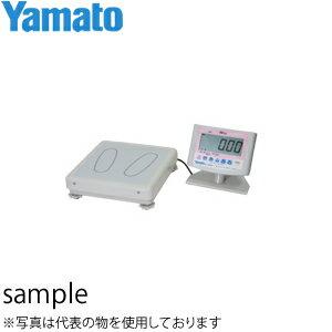 大和製衡(ヤマト) DP-7800PW-120S デジタル体重計(セパレート型) [代引不可商品]