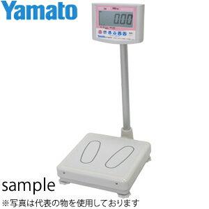 大和製衡(ヤマト) DP-7800PW-200 デジタル体重計(一体型) [代引不可商品]