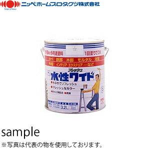 ニッペホーム 水性多用途 水性フレッシュワイド 7L