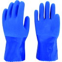 ■ビニスター 塩化ビニール手袋 ニュー耐油3双組 LL (3双入) 068LL(8253132)