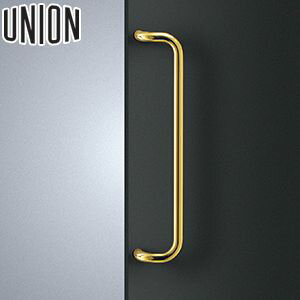 UNION(ユニオン) T7053-15-001-L600 棒タイプ(ミドル/スタンダード) L600mm 1セット(内外) 建築用ドアハンドル[ネオイズム][商品]:セミプロDIY店ファースト 適応ドア:フレーム・フラッシュドア(ガラスドアにも取付可能)