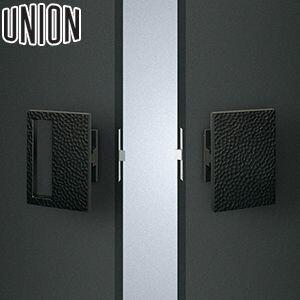 UNION(ユニオン) ULS2573-26-191-S 錠付きタイプ(プッシュプル) 125×180mm 1セット(内外) 錠前別 建築用ドアハンドル[ネオイズム] 外開き [代引不可商品]