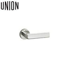UNION(ユニオン) UL248-001S-R 間仕切り錠WPS01005付 右吊元 電気錠対応ドアレバーハンドル[イノヴ][商品]:セミプロDIY店ファースト レバーハンドル+専用プレート(内外用各1個、間仕切り錠付)