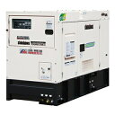 やまびこ産業(新ダイワ工業) 可搬型 ディーゼルエンジン発電機 DGM600MK-E 一般非常用 大型商品に付き送料別途お見積り