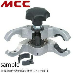 MCCコーポレーション コンパクトエルボクランプ【EK】 EK-100 呼び(JIS):75・100 ガス用PE管工具一般