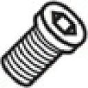 ■タンガロイ TAC工具部品〔品番:CM4X0.7X20-M0-A〕[TR-7006250]