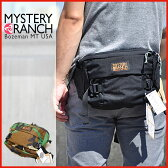 MYSTERY RANCH ミステリーランチ HIP MONKEY ヒップモンキー ショルダーバッグ ウエストバッグ MYSTERY RANCH ミステリーランチ