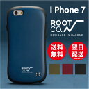 iPhone7専用 スマホケース iPhoneケース mil規格 ROOT CO. Gravity Shock Resist Case. /ROOT CO.×iFace Model iPhone7 アイフェイス …