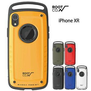 iPhone XR ROOT CO. ルートコー スマホケース iPhone