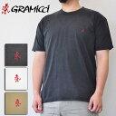 グラミチ GRAMICCI Tシャツ ONE POINT T...