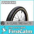 【BMXパーツ】ARESBIKES アーレスバイク A-CLASS TIRE 16x1.75 110psi SKN