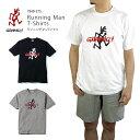 【20%OFF!】GRAMICCI グラミチ 1949-STS RUNNING MAN TEE ランニングマン tシャツ コットン100%