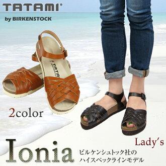 TATAMI tatami by BIRKENSTOCK (Birkenstock) Ionia Ionia sandal Lady's