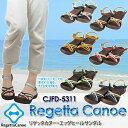 【20%OFF!】Regetta Canoe リゲッタ カヌー CJFD5311 エッグヒール サンダル レディース sale