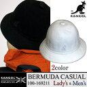 【20%OFF!】KANGOL カンゴール 100-169211 SMU BERMUDA CASUAL HAT バミューダ カジュアル ハット 帽子