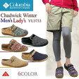 【30%OFF!】COLUMBIA コロンビア YU3733 CHADWICK WINTER チャドウィック ウィンター サンダル フリース ブーツ レディース