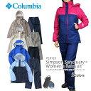 【NEW】コロンビア レインウェア COLUMBIA PL0125 Sim