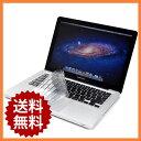 専用カバーでピッタリ♪油、汚れなどからあなたの大切なキーボード部分を守ります!透明 キーボードカバー MacBook Air 13 MacBook Pro 13,15,17インチ用 フリー ノート