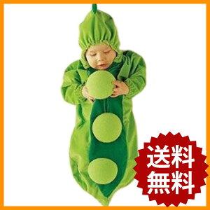 おくるみ キャラクター ベビー服 ロンパース ハロウィン 赤ちゃん