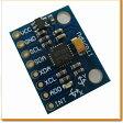 【マラソン201602_1000円】 MPU-6050 3軸ジャイロスコープ・3軸加速度センサー COM-001 マイコン モジュール 3端子レギュレータ 3軸ジャイロスコープ 3軸加速度センサー 三軸加速度 三軸ジャイロ 半導体 電子回路 CPU メモリ