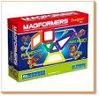 マグフォーマー Magformers 62ピースセット デザイナーキット Magnetic Building Construction Set ブロック おもちゃ 積み木 ボーネルンド 大容量 キット パズル 磁石 強力マグネット マグネット