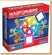 マグフォーマー Magformers 30ピース レインボーセット ブロック おもちゃ 積み木 ボーネルンド 立体 パズル 磁石 強力マグネット マグネット 知育 プレゼント 玩具 誕生日 ギフト