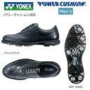 ヨネックス パワークッションゴルフシューズ SHG-002 ...