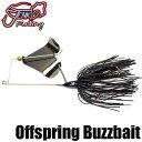 【ジェンコ フィッシング】 オフスプリング バズベイト / Offspring Buzzbait