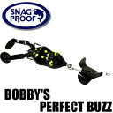 【スナッグ プルーフ】 ボビーズ パーフェクト バズ フロッグ / Bobby's Perfect Buzz Frog