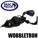 【スナッグプルーフ】ウォブルトロン / Wobbletron Frog