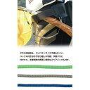 タックルインジャパン 鮎タモジョイントロープ