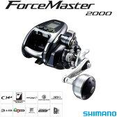 シマノ 16 フォースマスター 3000