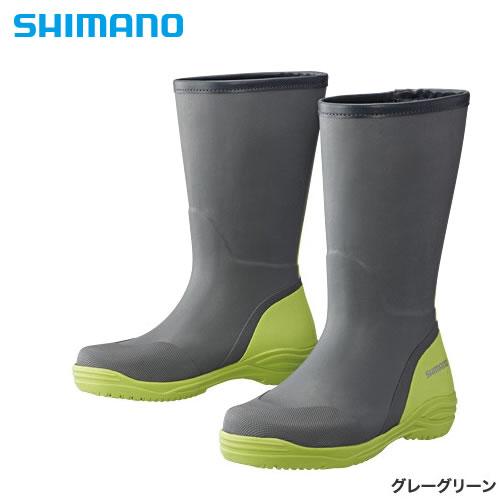 シマノ ラジアルブーツ FB-015P