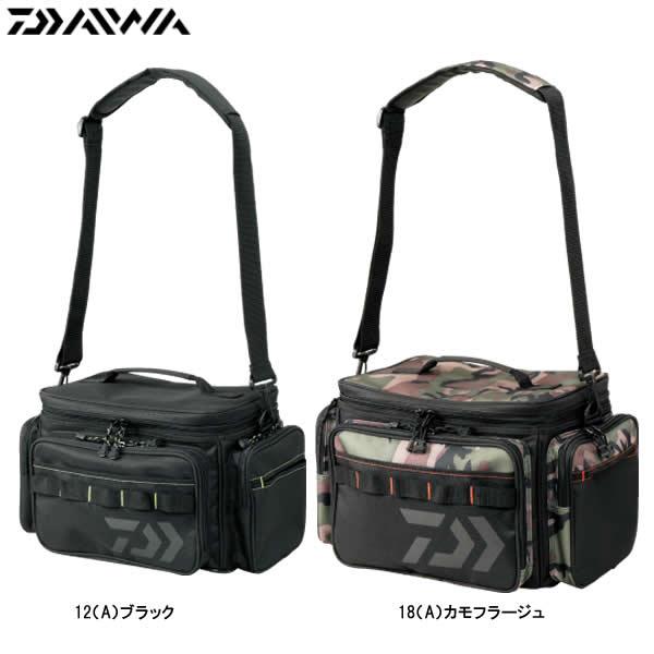 ダイワキャリーオール(A)12L(フィッシングバッグ)