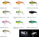 バークレイ デックス メタルバイブレーション DEX-MV5...