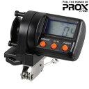 プロックス ICデプスチェッカー (デプスカウンター 水深計)