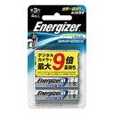 4月1日限定!エントリー&楽天カード決済でポイント最大14倍!エナジャイザー リチウム乾電池 単3形 4本入り 型番:LIT BAT AA 4PK