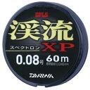 【期間中最大ポイント25倍】ダイワ スペクトロン 渓流 XP 60m