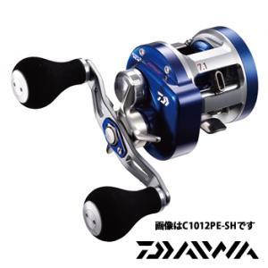 【送料無料】 ダイワ 14 リョウガ ベイジギング C1012PE-SHL