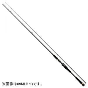 ダイワ ラテオ 97MB・Q (シーバスロッド ベイトキャスティングモデル)