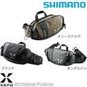 シマノ XEFO ヒップバッグ LW WB-240N